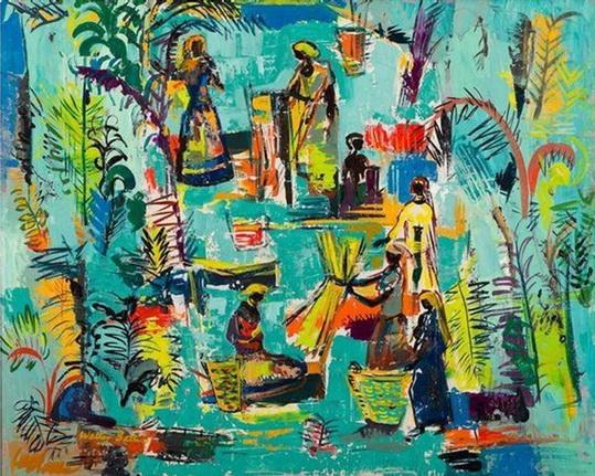 african-figures-1950